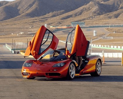 1994 McLaren F1 41