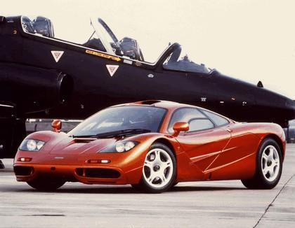 1994 McLaren F1 42