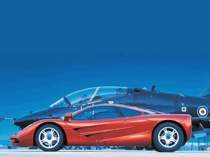 1994 McLaren F1 44