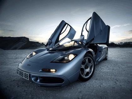 1994 McLaren F1 51