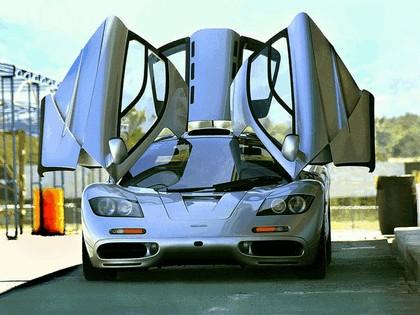 1994 McLaren F1 52
