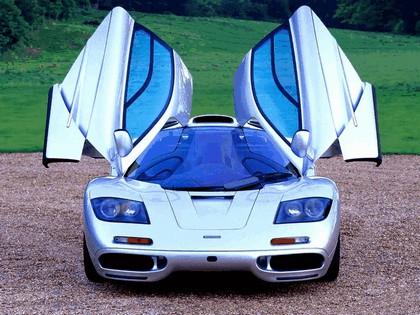 1994 McLaren F1 53