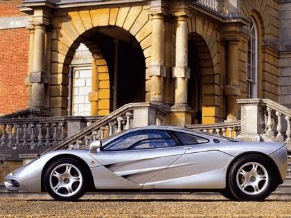 1994 McLaren F1 55