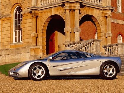 1994 McLaren F1 56
