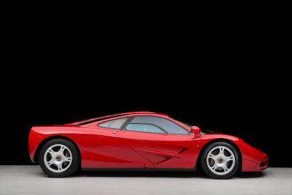 1994 McLaren F1 60