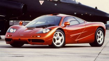 1994 McLaren F1 4