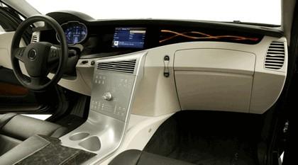 2008 BMW X-Wave concept by Visteon e 3M 1