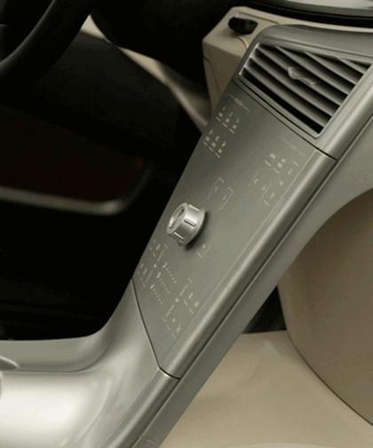 2008 BMW X-Wave concept by Visteon e 3M 3