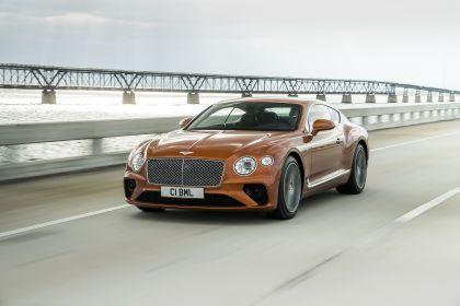 2019 Bentley Continental GT V8 1