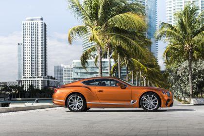 2019 Bentley Continental GT V8 7