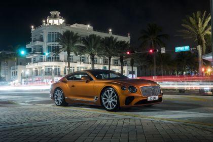 2019 Bentley Continental GT V8 11