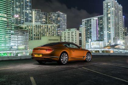 2019 Bentley Continental GT V8 12