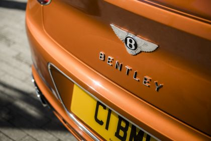 2019 Bentley Continental GT V8 14