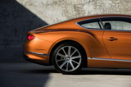 2019 Bentley Continental GT V8 16