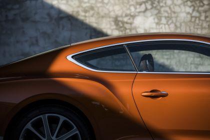 2019 Bentley Continental GT V8 17