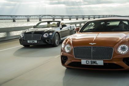2019 Bentley Continental GT V8 19