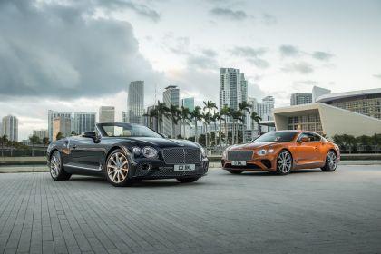 2019 Bentley Continental GT V8 20