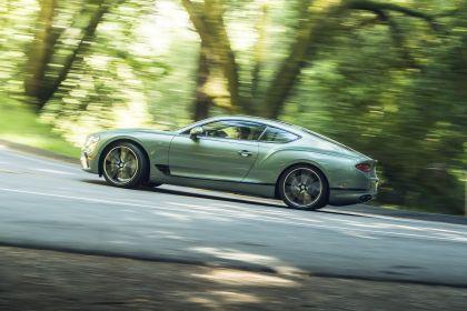 2019 Bentley Continental GT V8 22