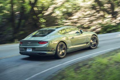 2019 Bentley Continental GT V8 23