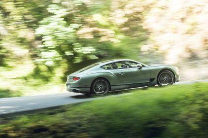 2019 Bentley Continental GT V8 25