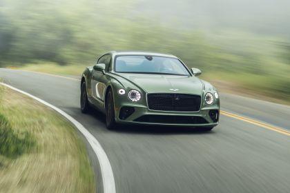 2019 Bentley Continental GT V8 26