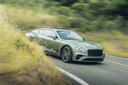 2019 Bentley Continental GT V8 27