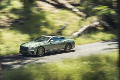2019 Bentley Continental GT V8 28