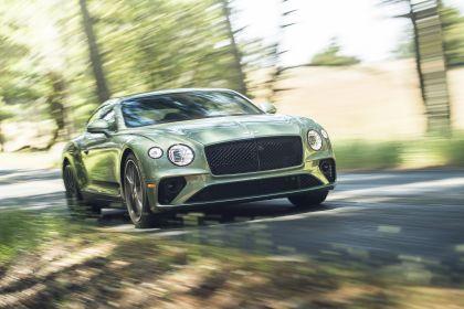 2019 Bentley Continental GT V8 29