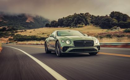 2019 Bentley Continental GT V8 30