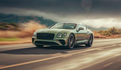 2019 Bentley Continental GT V8 33