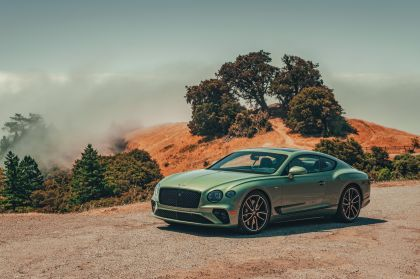 2019 Bentley Continental GT V8 38
