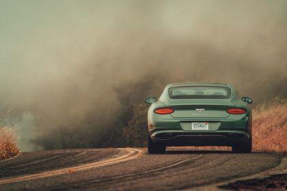 2019 Bentley Continental GT V8 39