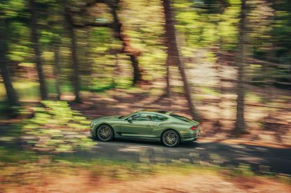 2019 Bentley Continental GT V8 41