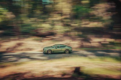 2019 Bentley Continental GT V8 42