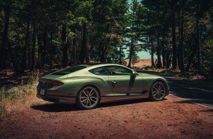 2019 Bentley Continental GT V8 43