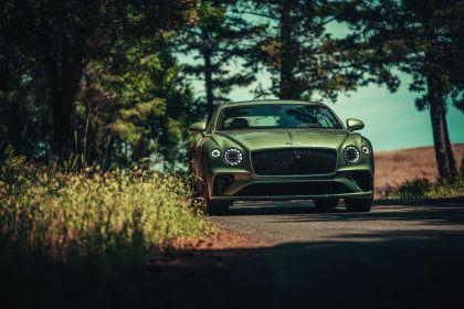 2019 Bentley Continental GT V8 44