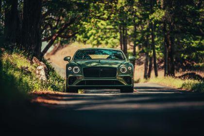 2019 Bentley Continental GT V8 45