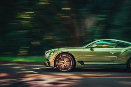 2019 Bentley Continental GT V8 49