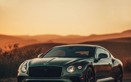 2019 Bentley Continental GT V8 50