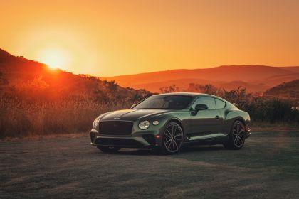 2019 Bentley Continental GT V8 51