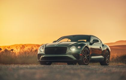 2019 Bentley Continental GT V8 52