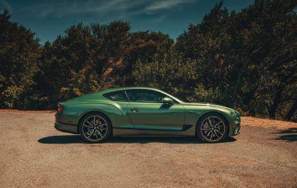 2019 Bentley Continental GT V8 54