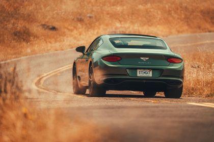 2019 Bentley Continental GT V8 55