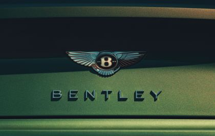 2019 Bentley Continental GT V8 64