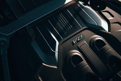 2019 Bentley Continental GT V8 71