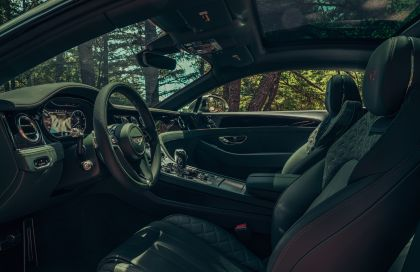 2019 Bentley Continental GT V8 74
