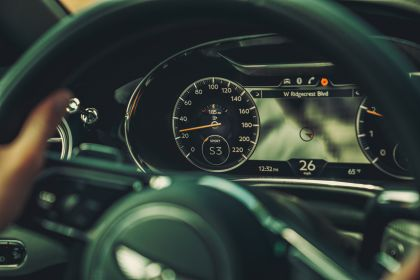 2019 Bentley Continental GT V8 75