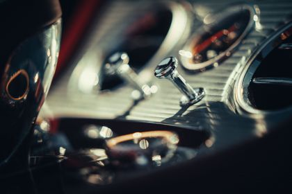 2019 Bentley Continental GT V8 77