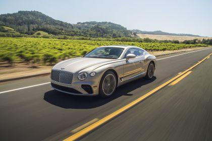 2019 Bentley Continental GT V8 98