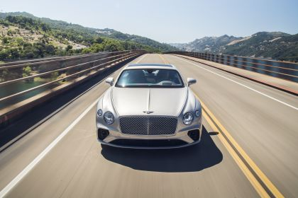2019 Bentley Continental GT V8 101
